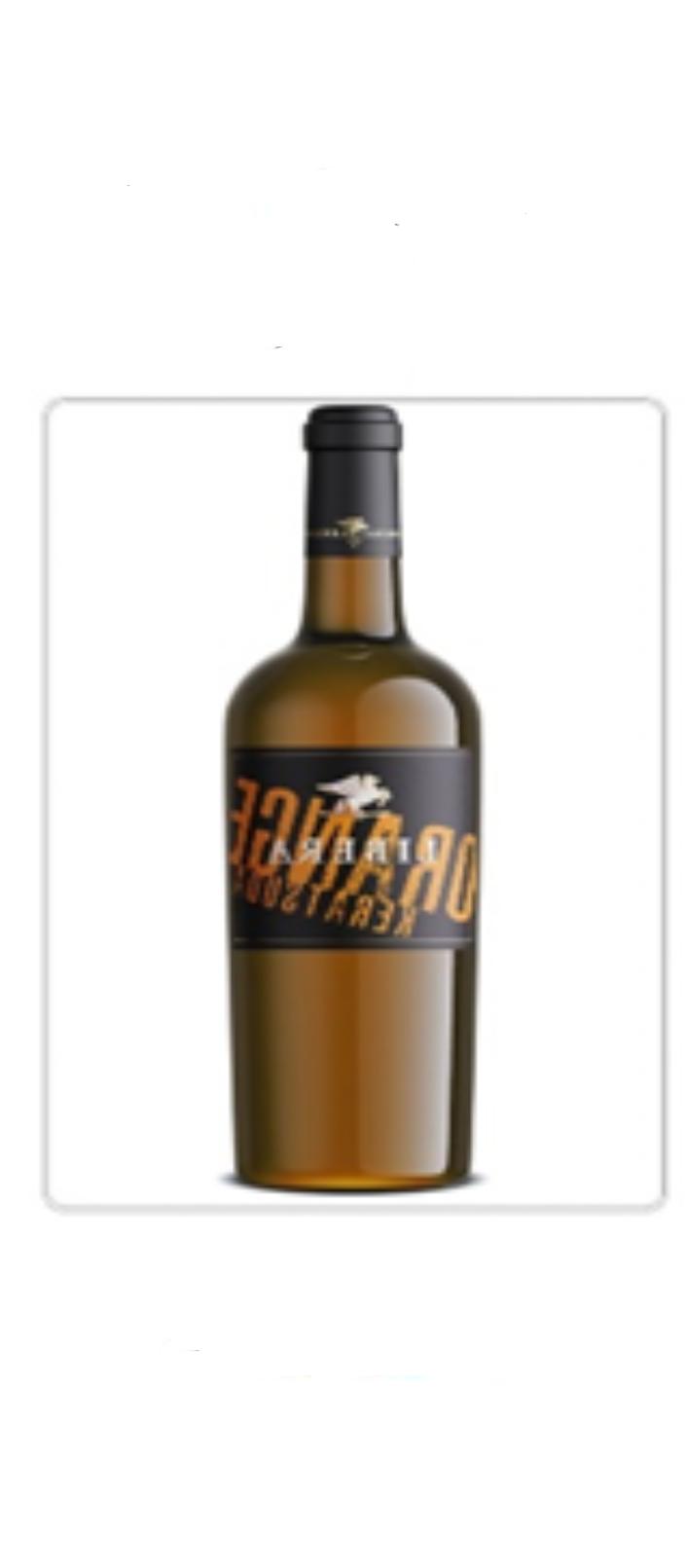 Libera Orange Wine 2019