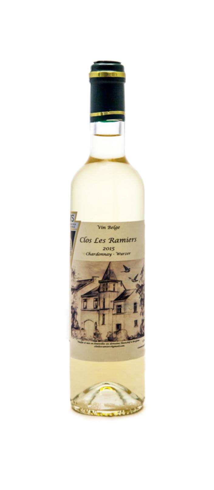 BLANC - Chardonnay Wurzer 2016