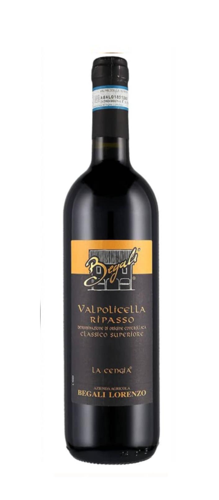 Valpolicella Ripasso 2018