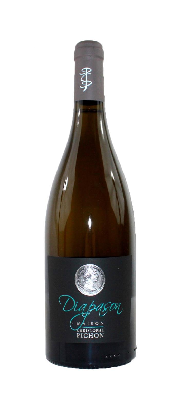 Viognier « Diapason » Vin de Seyssuel 2018