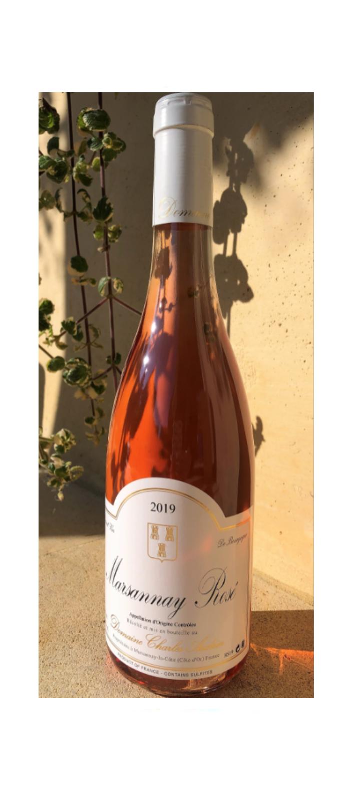 Marsannay Rosé 2019