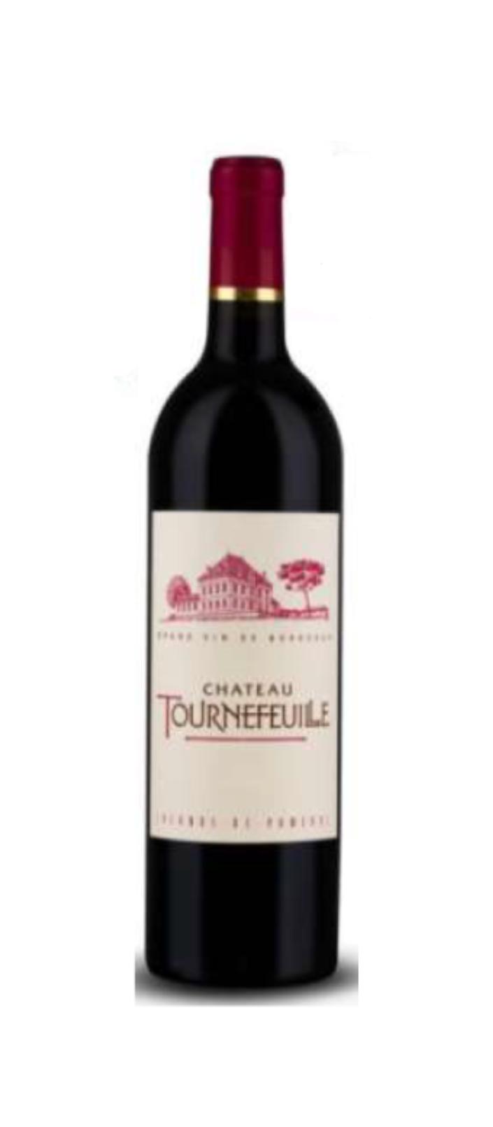 Château TOURNEFEUILLE 2016
